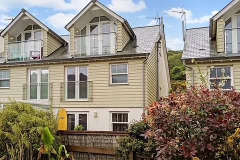 3 bedroom semi-detached house for sale - Trerose Coombe, Downderry, Torpoint