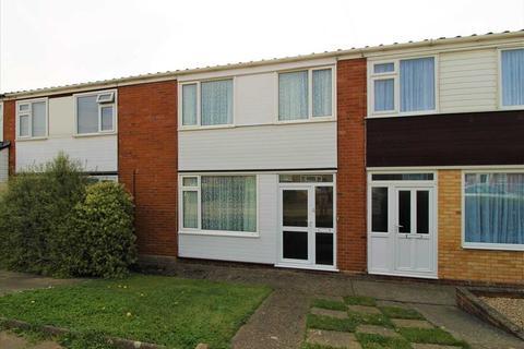 3 bedroom terraced house for sale - Sandpiper Road, Ipswich