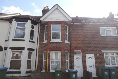 3 bedroom terraced house to rent - Thackeray Road, Southampton