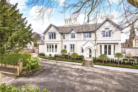2 bedroom apartment for sale - Greenbank House, Albert Square, Bowdon, Cheshire, WA14
