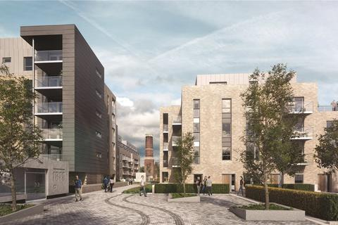 2 bedroom apartment for sale - Plot 98, The Engine Yard, Edinburgh