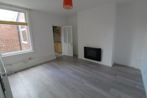 2 bedroom ground floor flat for sale - William Street, Blyth