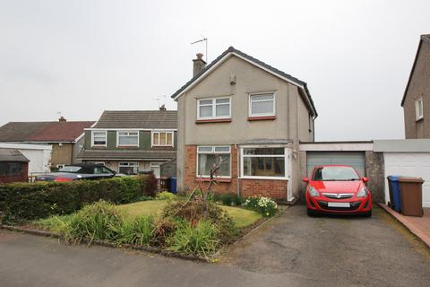 3 bedroom detached house for sale - 45  Braehead Road, Hardgate, G81 6PH