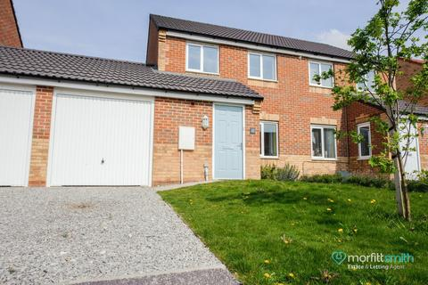 3 bedroom semi-detached house for sale - Darnbrook Drive, Parson Cross - Viewing Essential