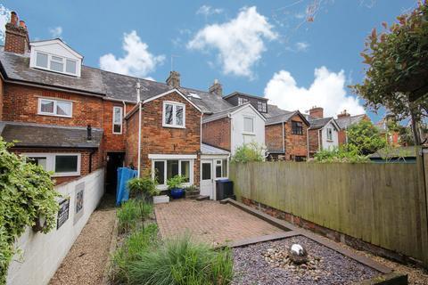 3 bedroom terraced house for sale - Water Lane, Salisbury