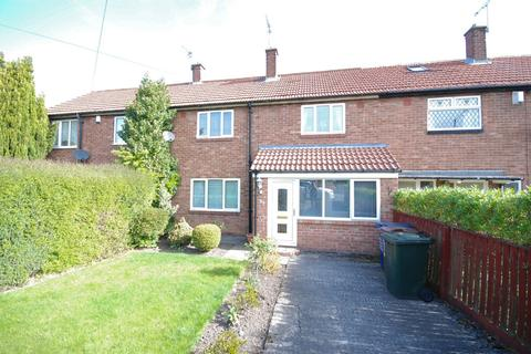 3 bedroom house for sale - Jubilee Road, Gosforth