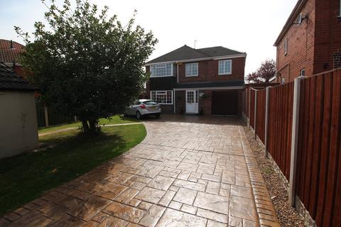 4 bedroom detached house for sale - Lewes Road, Conisbrough