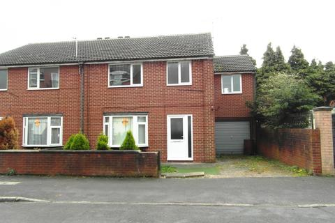 4 bedroom semi-detached house to rent - Clarence Road, Derby, DE23