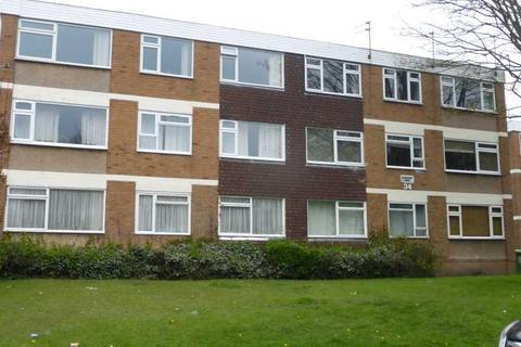 2 bedroom ground floor flat to rent - SHERBOURNE COURT, SHERBOUNE ROAD, ACOCKS GREEN, BIRMINGHAM. B27 6AE