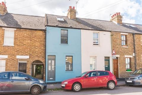 2 bedroom townhouse to rent - Catherine Street, Oxford, OX4 3AQ