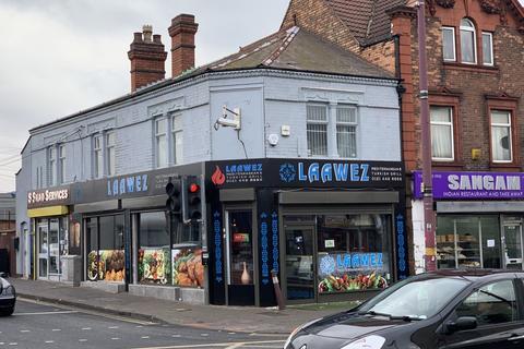 Restaurant to rent - Soho Road, Birmingham