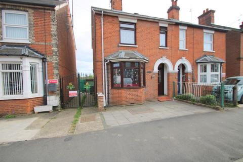 3 bedroom semi-detached house for sale - Victoria Street Braintree