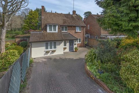 4 bedroom detached house for sale - Lower Camden Chislehurst BR7