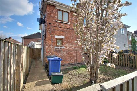 3 bedroom semi-detached house for sale - Grange Road, Moorends