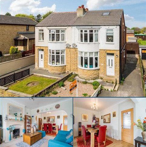 3 bedroom semi-detached house for sale - Glebe Gate, Dewsbury