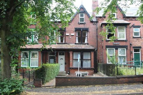 1 bedroom terraced house to rent - HAREHILLS AVENUE LEEDS LS7 4EU