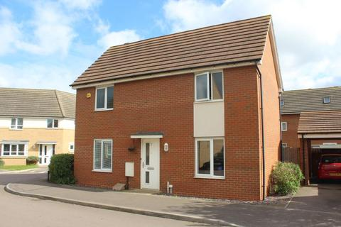 3 bedroom detached house to rent - Strathspey Gate, Broughton
