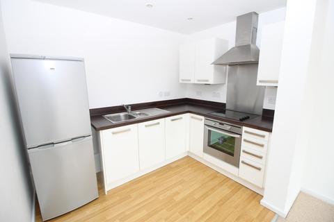 2 bedroom apartment to rent - 322 Daisy Spring Works, 1 Dun Street, Kelham Island, Sheffield, S3 8DU