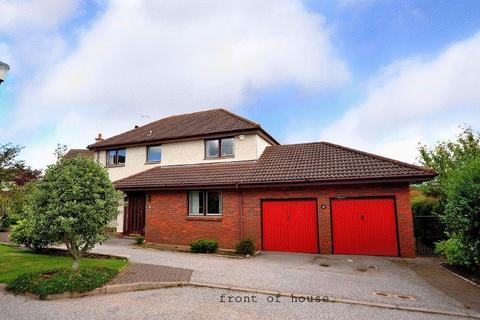 5 bedroom detached house to rent - St Michaels Way, Portlethen, Aberdeenshire, AB39 3GS