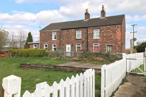 3 bedroom terraced house for sale - Station Cottages, Station Road, North Thoresby, Grimsby, DN36