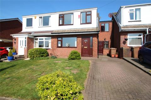 4 bedroom semi-detached house for sale - Fairway, Castleton, Rochdale, Greater Manchester, OL11