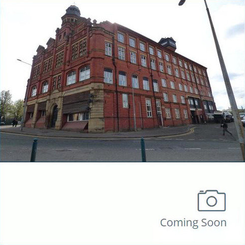 1 bedroom apartment for sale - The Gateway, 11-21 Broughton Road, Salford, Greater Manchester, M6