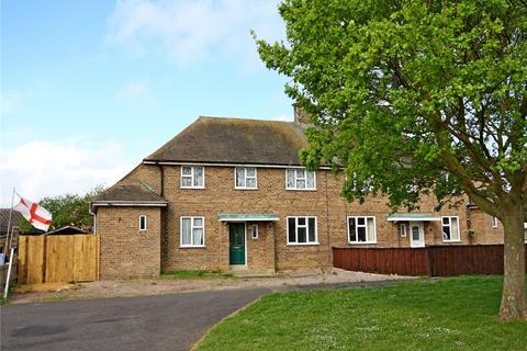 3 bedroom semi-detached house for sale - The Crescent, Morton, Bourne, PE10