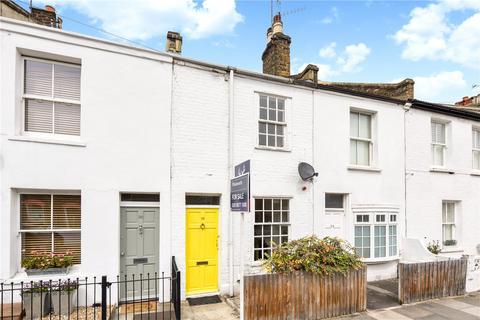 2 bedroom terraced house for sale - Longfield Street, London, SW18