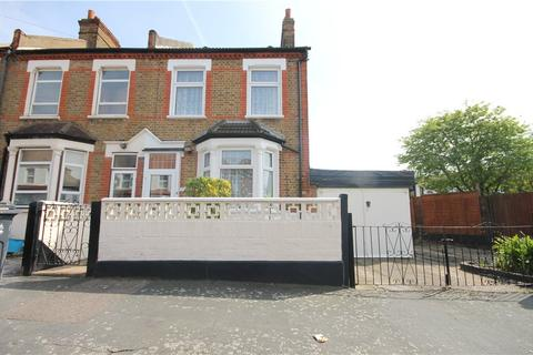 2 bedroom end of terrace house for sale - Cranbrook Road, Thornton Heath, CR7