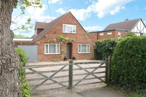 4 bedroom detached house for sale - Colemansmoor Road, Woodley, Reading, Berkshire, RG5