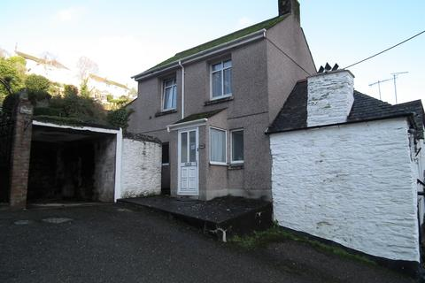 2 bedroom semi-detached house for sale - Fore Street, West Looe, LOOE PL13