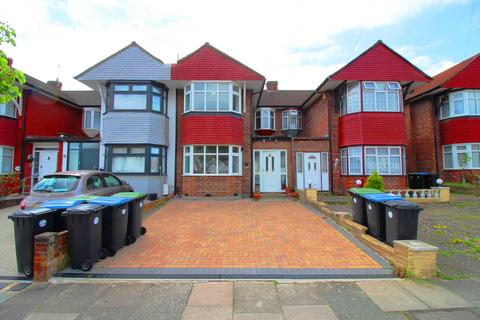 3 bedroom terraced house for sale - Empire Avenue, Edmonton N18