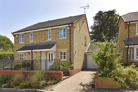 2 bedroom semi-detached house for sale - Lautree Gardens, Cookham, Berkshire, SL6