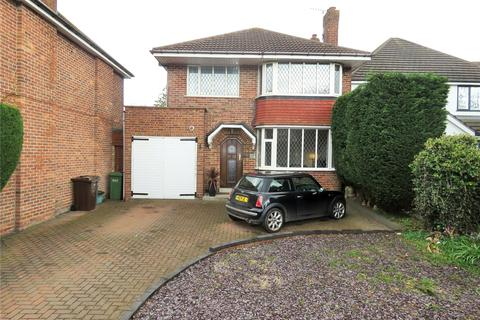 3 bedroom detached house for sale - Yew Tree Lane, Solihull, B91