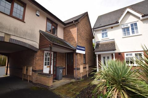 2 bedroom terraced house for sale - Elkington Croft, Shirley, Solihull, B90 4PB