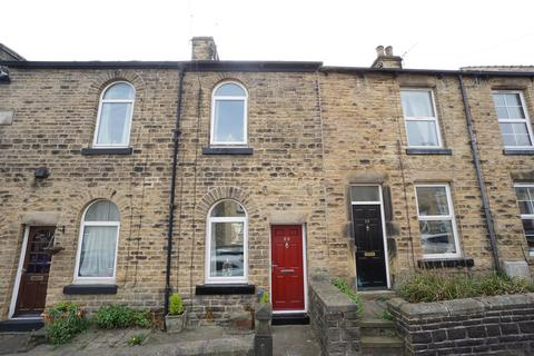 3 bedroom terraced house for sale - Stothard Road, Crookes, Sheffield, S10 1RD