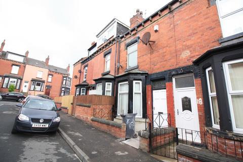 4 bedroom terraced house to rent - Hovingham Terrace, Leeds, West Yorkshire, LS8