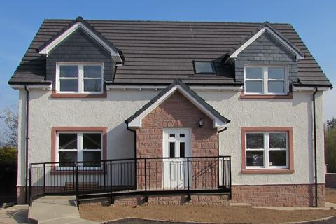 4 bedroom detached house to rent - Station Road, Burrelton, Perthshire, PH13 9NL