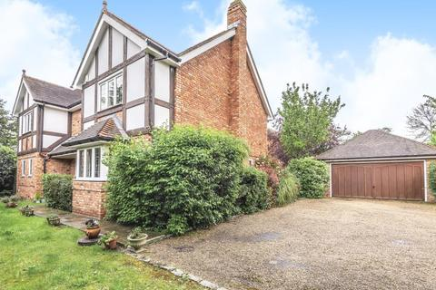 6 bedroom detached house for sale - Priory Lane, Warfield, Berkshire, RG42