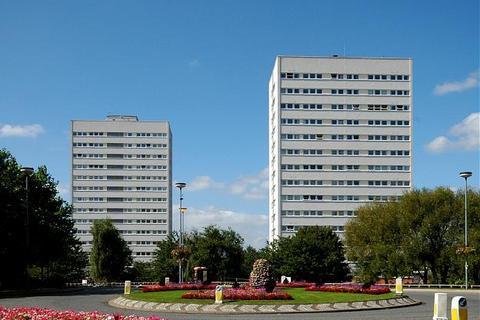 1 bedroom apartment to rent - Norton Tower, Civic Close, Birmingham, West Midlands, B1