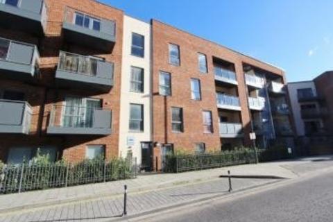 1 bedroom apartment to rent - Centenary Quay, Woolston, Southampton SO19