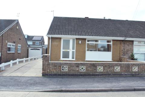2 bedroom bungalow to rent - Grenville Bay, Bilton, HU11