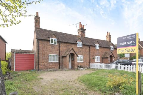 3 bedroom semi-detached house for sale - Church Road, Woodlley, RG5