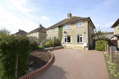 3 bedroom semi-detached house for sale - Haycombe Drive, BATH, BA2 1PG