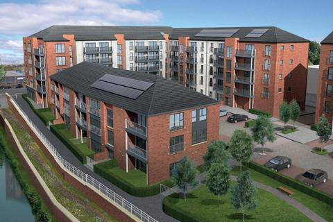 3 bedroom flat for sale - Plot 68, Waterside Walk, Bonnington
