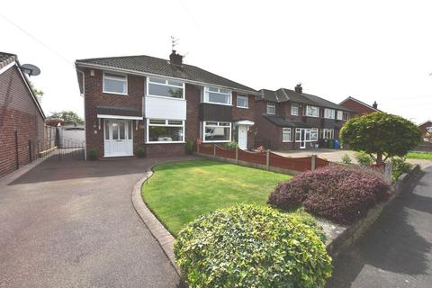 3 bedroom semi-detached house for sale - Meadway, Bramhall, SK7