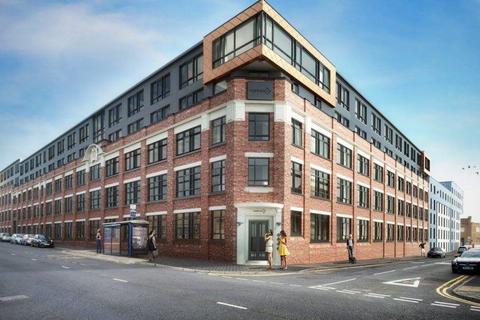 1 bedroom apartment to rent - Cotton Lofts, Fabrick Square, 1 Lombard Street, BIRMINGHAM, B12