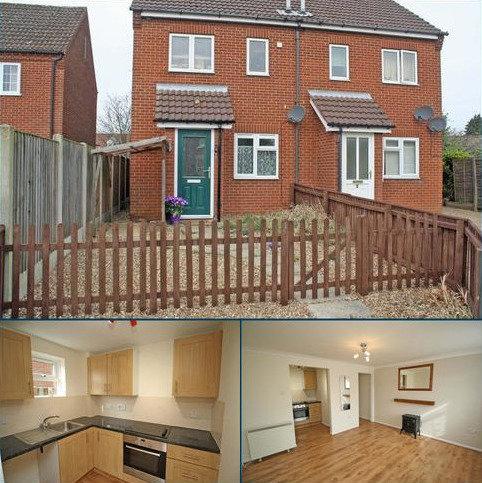 1 bedroom ground floor flat for sale - Hastings Court, Church Street, Briston NR24
