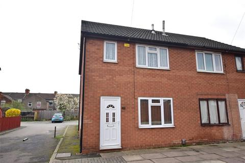 2 bedroom semi-detached house to rent - Stortford Street, Grimsby, Lincolnshire, DN31