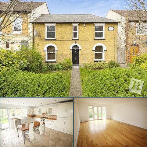 4 bedroom house for sale - Wrotham Road, Gravesend, Kent, DA11